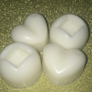 after the rain I  pack of 4 melts