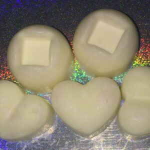 Clean Cotton pack of 4 white melts