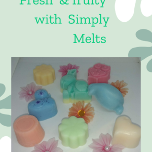 Sample box | fresh and fruity