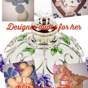 Sample Box |designer dupes for her