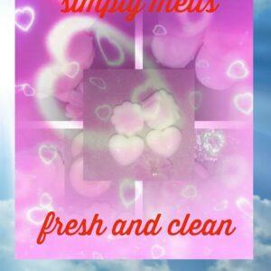 Sample Box | clean and fresh