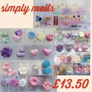 Sample box | crafters variety